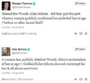 Tweets Farrow